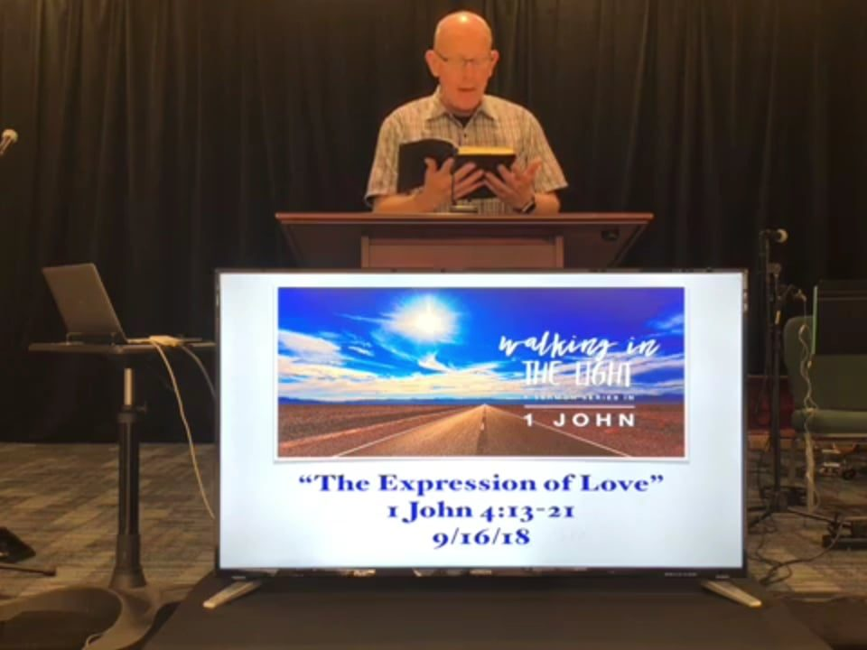 The-Expression-of-Love-1-John-413-21