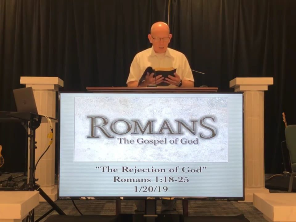 The-Rejection-of-God-Romans-118-25