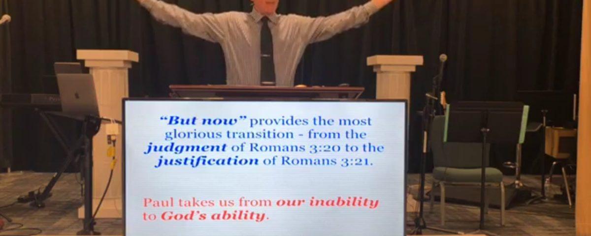 Righteousnes-Revealed-Romans-321-31