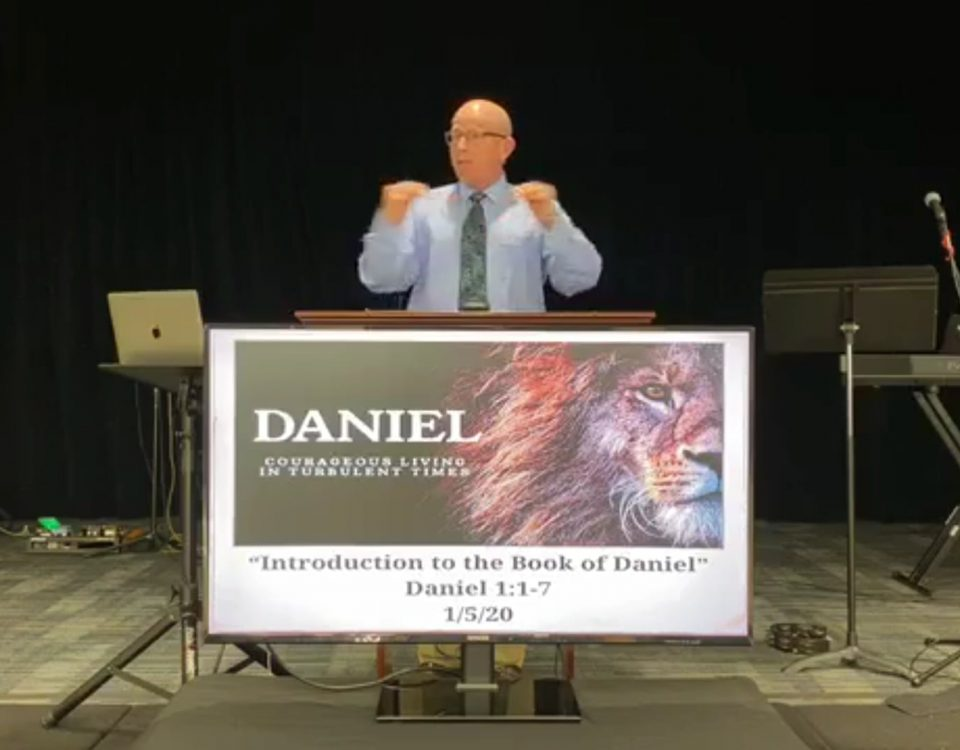 Introduction-to-Daniel-Daniel-11-7